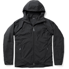 Houdini Heavenly Houdi Jacket Men, true black